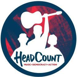HeadCount-Round